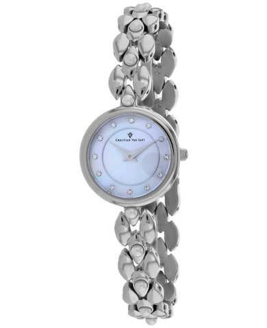 Christian Van Sant Women's Watch CV0610
