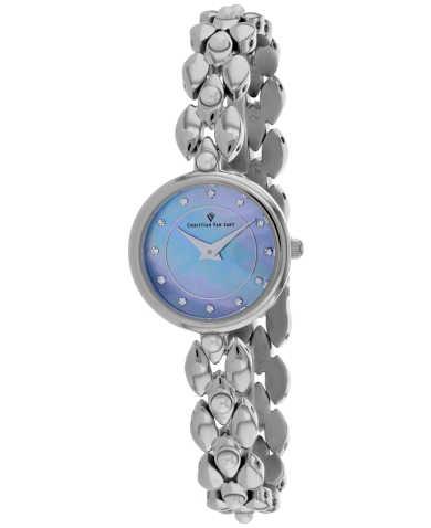 Christian Van Sant Women's Watch CV0611