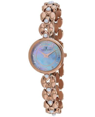 Christian Van Sant Women's Watch CV0614