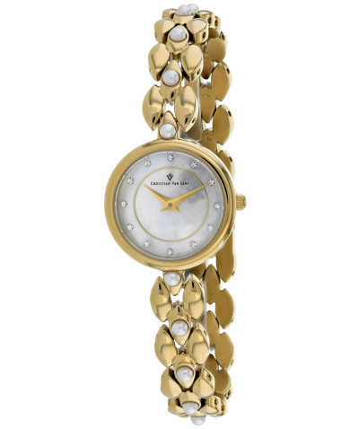 Christian Van Sant Women's Watch CV0616