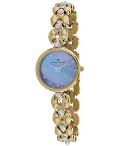 Christian Van Sant Women's Watch CV0617