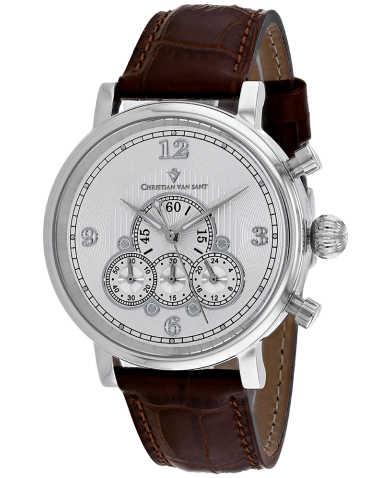 Christian Van Sant Men's Watch CV0710