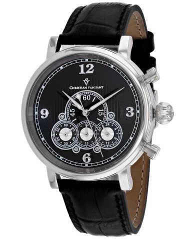 Christian Van Sant Men's Watch CV0711