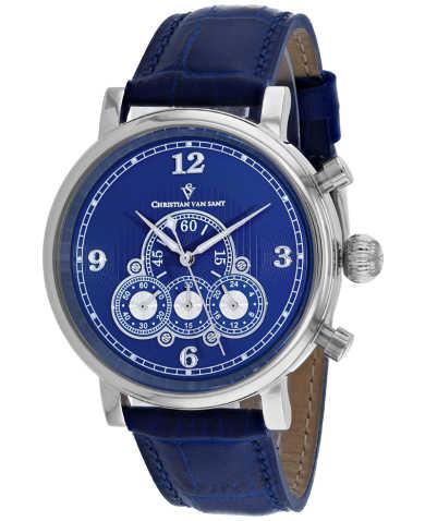 Christian Van Sant Men's Watch CV0712