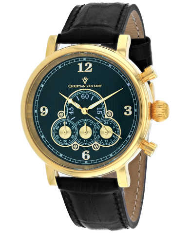 Christian Van Sant Men's Watch CV0714