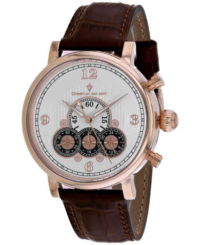 Christian Van Sant Men's Watch CV0715