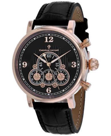 Christian Van Sant Men's Watch CV0716