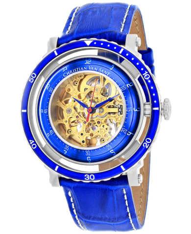 Christian Van Sant Men's Watch CV0740