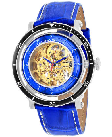 Christian Van Sant Men's Watch CV0741