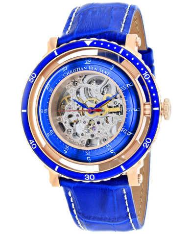 Christian Van Sant Men's Watch CV0742