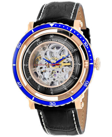 Christian Van Sant Men's Watch CV0743