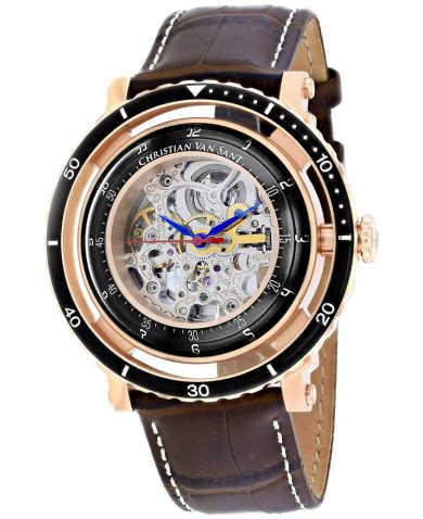Christian Van Sant Men's Watch CV0744