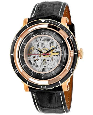 Christian Van Sant Men's Watch CV0749