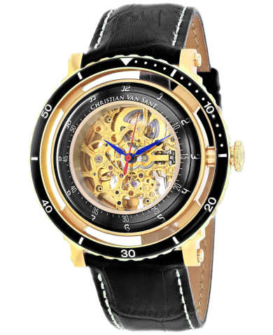 Christian Van Sant Men's Watch CV0750