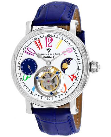 Christian Van Sant Men's Watch CV0991