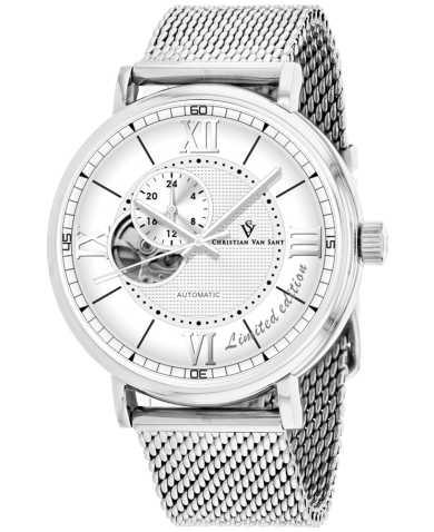 Christian Van Sant Men's Watch CV1141