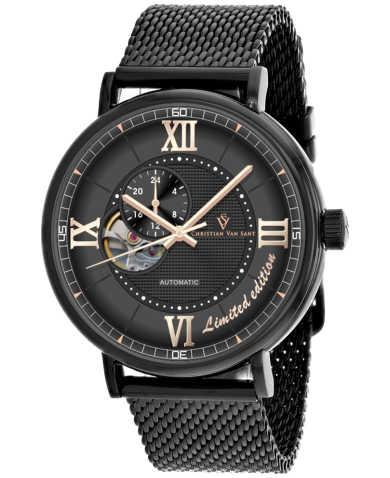 Christian Van Sant Men's Watch CV1144