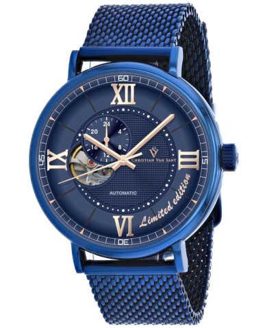 Christian Van Sant Men's Watch CV1145