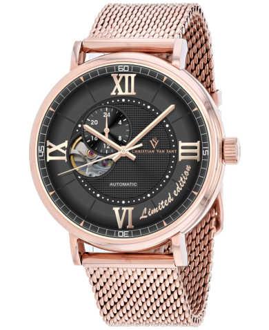 Christian Van Sant Men's Watch CV1146