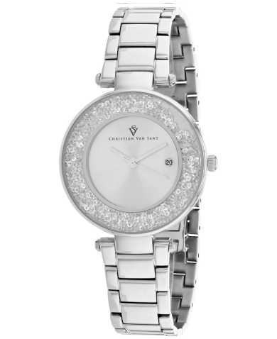 Christian Van Sant Women's Watch CV1210