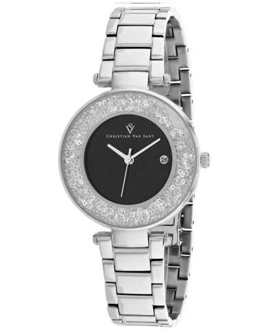 Christian Van Sant Women's Watch CV1211