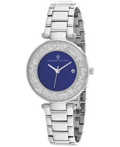 Christian Van Sant Women's Watch CV1212