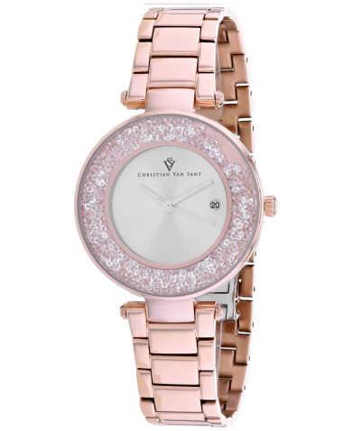 Christian Van Sant Women's Watch CV1213
