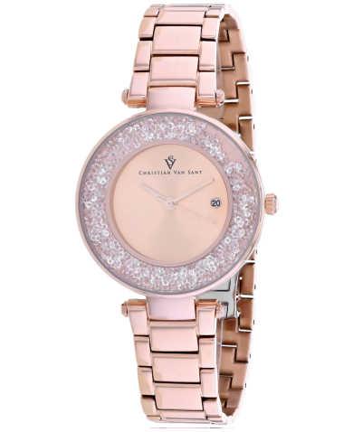Christian Van Sant Women's Watch CV1214