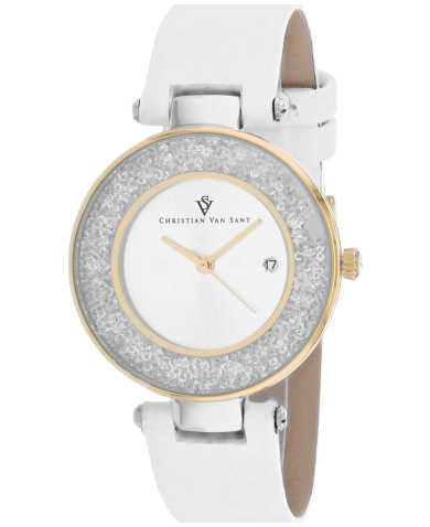 Christian Van Sant Women's Watch CV1223