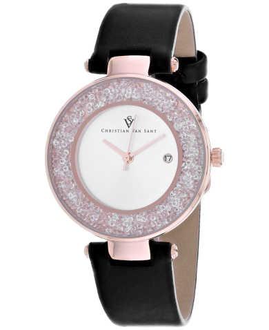 Christian Van Sant Women's Watch CV1224