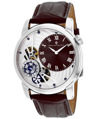 Christian Van Sant Men's Watch CV1544