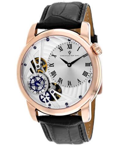 Christian Van Sant Men's Watch CV1545