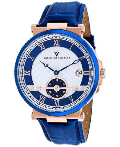 Christian Van Sant Men's Watch CV1702