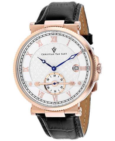 Christian Van Sant Men's Watch CV1703