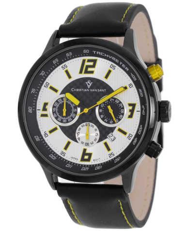 Christian Van Sant Men's Watch CV3120