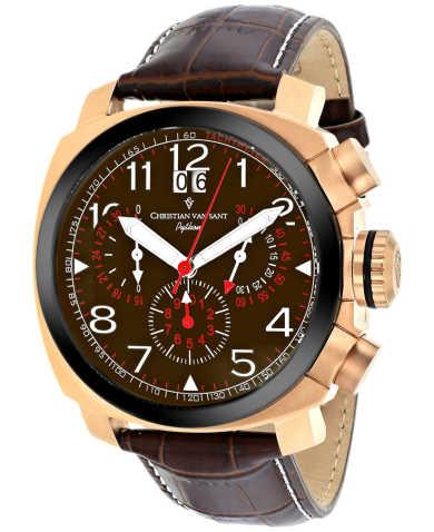 Christian Van Sant Men's Watch CV3AU4