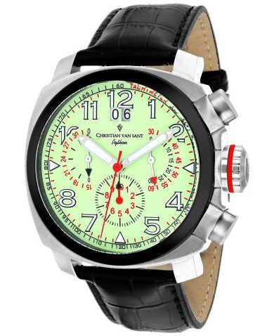 Christian Van Sant Men's Watch CV3AU7