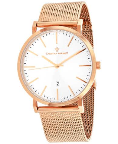 Christian Van Sant Men's Watch CV4322