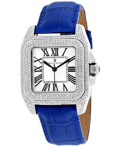 Christian Van Sant Women's Watch CV4422