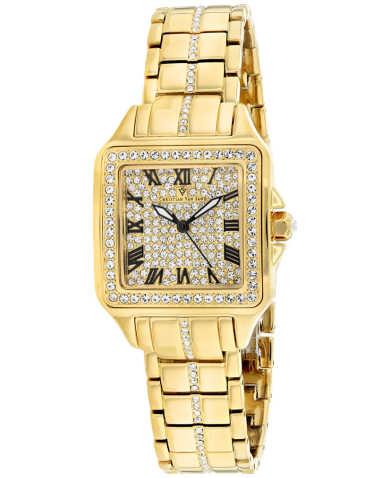 Christian Van Sant Women's Watch CV4621