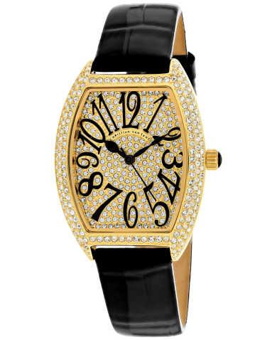 Christian Van Sant Women's Watch CV4820