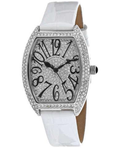 Christian Van Sant Women's Watch CV4821W