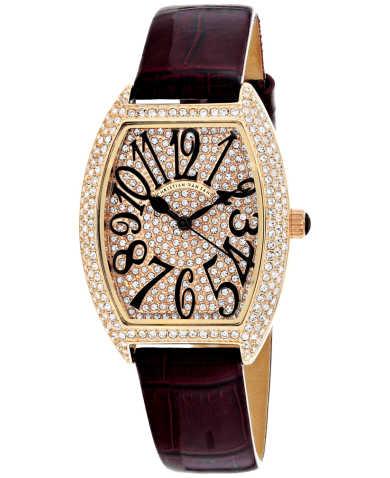 Christian Van Sant Women's Watch CV4822