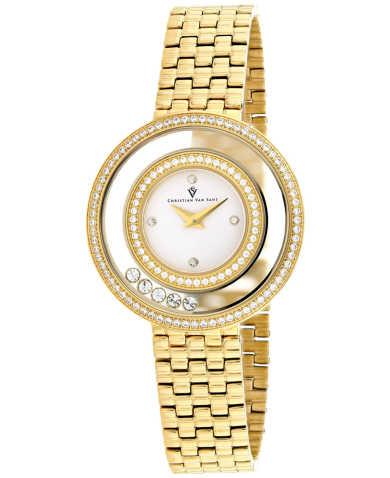 Christian Van Sant Women's Watch CV4831