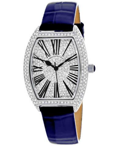 Christian Van Sant Women's Watch CV4841