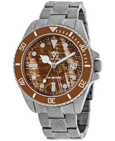 Christian Van Sant Men's Watch CV5101B