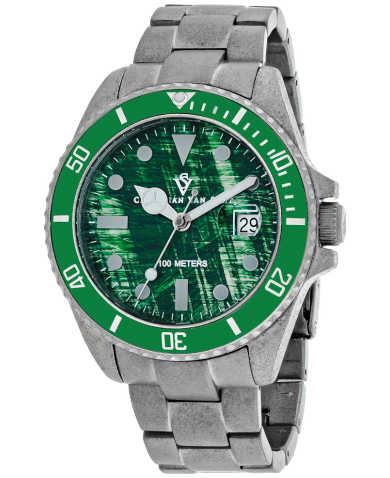 Christian Van Sant Men's Watch CV5102B