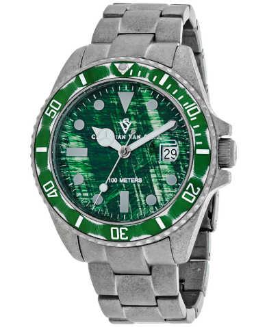 Christian Van Sant Men's Watch CV5102