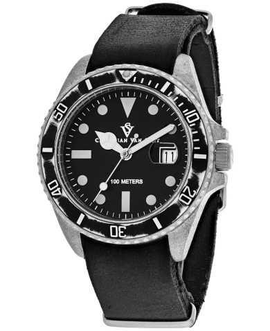 Christian Van Sant Men's Watch CV5200