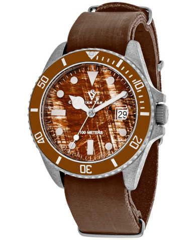 Christian Van Sant Men's Watch CV5201B